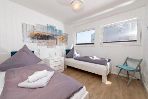 Schwimmendes Haus Sea Lounge