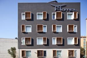 Nu Hotel - AbcAlberghi.com