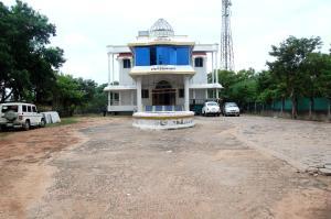 Auberges de jeunesse - Tamilarasi Lodge