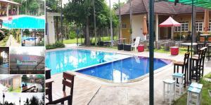 ฺBB Villa Resort - Ban Phak Kat Ya