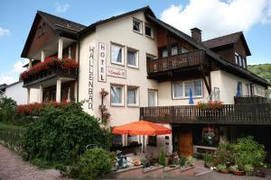 Hotel Ursula Garni - Bad Brückenau
