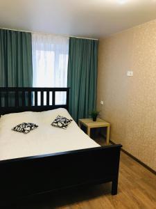 Апартаменты На Белинского 49
