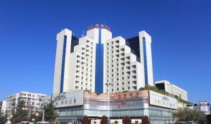 Auberges de jeunesse - Xiongbao Hotel