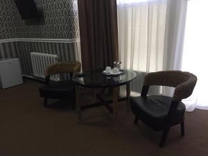 Roza Inn - Hotel - Qurylysshy