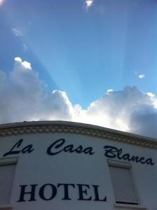Hotel La Casa, Hotels  Le Barcarès - big - 22