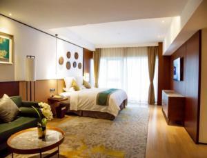 . Tianshe City Boutique Hotel Jinzhong