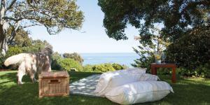Camps Bay Retreat Hotel, Hotel  Città del Capo - big - 22