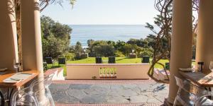 Camps Bay Retreat Hotel, Hotel  Città del Capo - big - 57