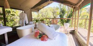 Camps Bay Retreat Hotel, Hotel  Città del Capo - big - 58