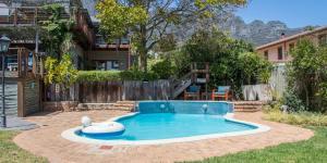 Camps Bay Retreat Hotel, Hotel  Città del Capo - big - 46