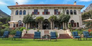 Camps Bay Retreat Hotel, Hotel - Città del Capo