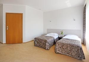Hotel Brzoza
