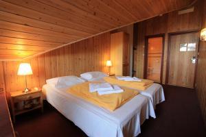 Fanitullen Hotel - Hemsedal