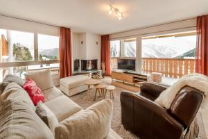 Amselfluh - Apartment - Arosa
