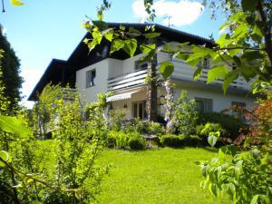Gästezimmer Weiss - Krumnussbaum