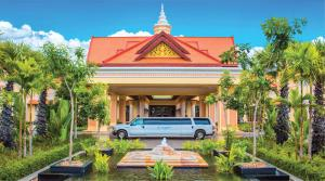 Sokha Siem Reap Resort & Conve..