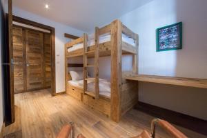 La Cordée 4 - Spa Access - Mer de Glace complex - Hotel - Nendaz