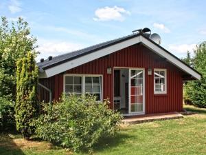 Ferienhaus Paulsen - Behrendorf