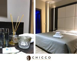 CHICCO Montenapoleone Suites - Milan