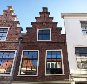 Keysers Huys anno 1625 - Haarlem