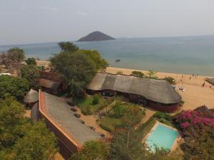 Cape Mac Lodge