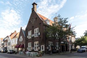 Vesting Hotel - Naarden