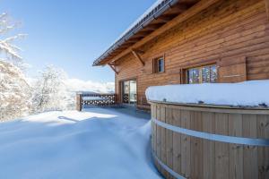 Chalet Nid Blanc - Hotel - Nendaz