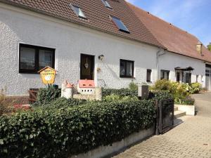 Mayr's Ferienwohnung - Katzenstein
