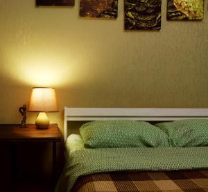 Apartment Ozernaya 7 - Emmauss