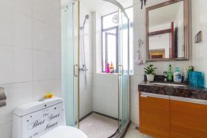 Friend Apartment, Appartamenti  Canton - big - 83