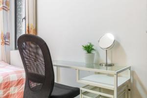 Friend Apartment, Appartamenti  Canton - big - 80