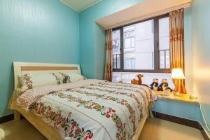 Friend Apartment, Appartamenti  Canton - big - 77