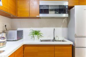 Friend Apartment, Appartamenti  Canton - big - 73