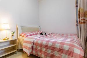 Friend Apartment, Appartamenti  Canton - big - 81