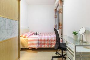 Friend Apartment, Appartamenti  Canton - big - 79