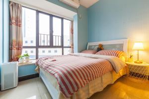 Friend Apartment, Appartamenti  Canton - big - 74