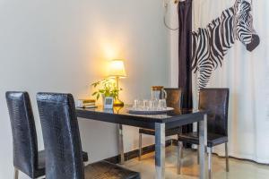Friend Apartment, Appartamenti  Canton - big - 71