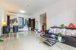 Friend Apartment, Appartamenti  Canton - big - 62