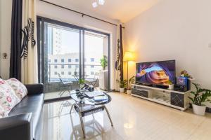 Friend Apartment, Appartamenti  Canton - big - 63
