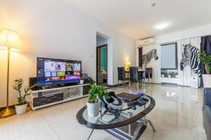 Friend Apartment, Appartamenti  Canton - big - 61