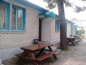 Гостевой дом Приморье