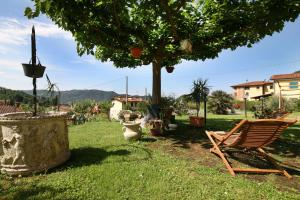 Greppolungo Villa Sleeps 5 WiFi - AbcAlberghi.com