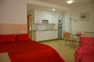 . Apartamentos Turísticos Real Alfoli