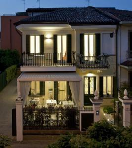 Chiara - Lodge - AbcAlberghi.com