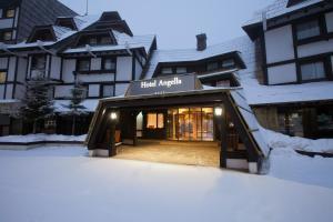 Hotel Angella - Kopaonik