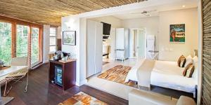 Camps Bay Retreat Hotel, Hotel  Città del Capo - big - 2