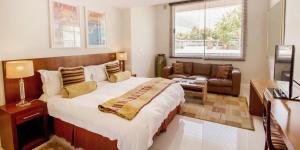Camps Bay Retreat Hotel, Hotel  Città del Capo - big - 37