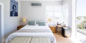 Camps Bay Retreat Hotel, Hotel  Città del Capo - big - 36