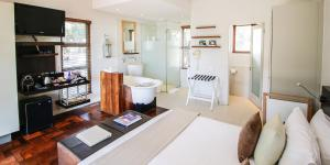 Camps Bay Retreat Hotel, Hotel  Città del Capo - big - 35