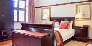 Camps Bay Retreat Hotel, Hotel  Città del Capo - big - 10